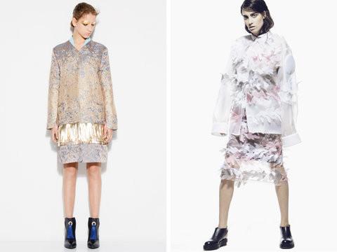 In Tbilisi, Georgia, an Experimental Fashion Scene Emerges (NYTIMES STYLE MAGAZINE)