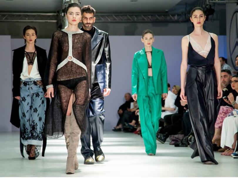 В Тбилиси прошла первая неделя моды Mercedes-Benz Fashion Week Tbilisi