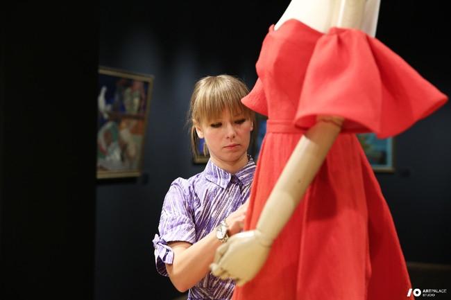 Блог Татьяны Соловей: мода с пристрастием