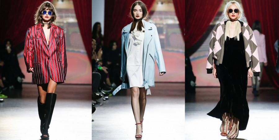 Tbilisi Fashion Week: Beautifully Cruel Fun at Bessarion