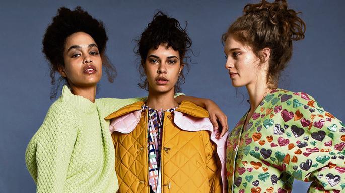 Paris, London, Milan — Tbilisi? The rise of Georgian fashion
